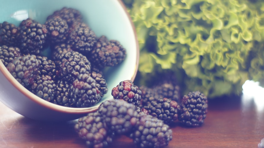 How Many Berries Can I Eat On Keto?