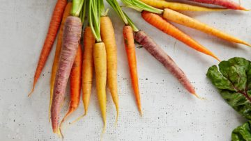 Which Vegetables Are In Season In The Spring?