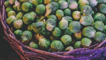 Are Brussels Sprouts A Superfood?