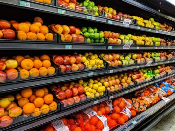 Finding The Best Organic Produce Delivery in NYC